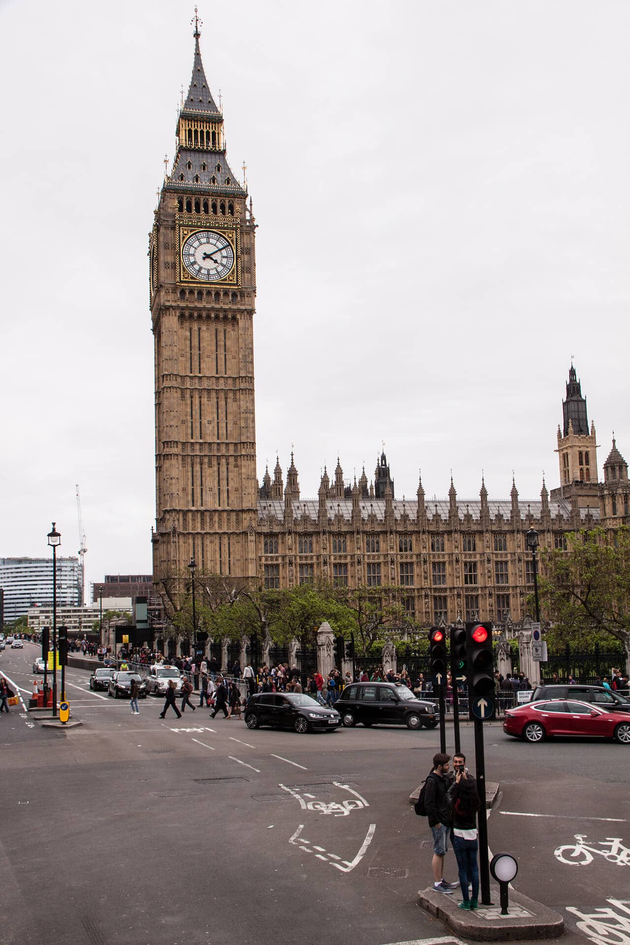 London Traveldiary Big Ben