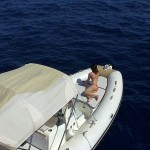 Malta Traveldiary Comino Private Boat