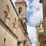 Malta Traveldiary Mdina Church of the Annunciation of Our Lady