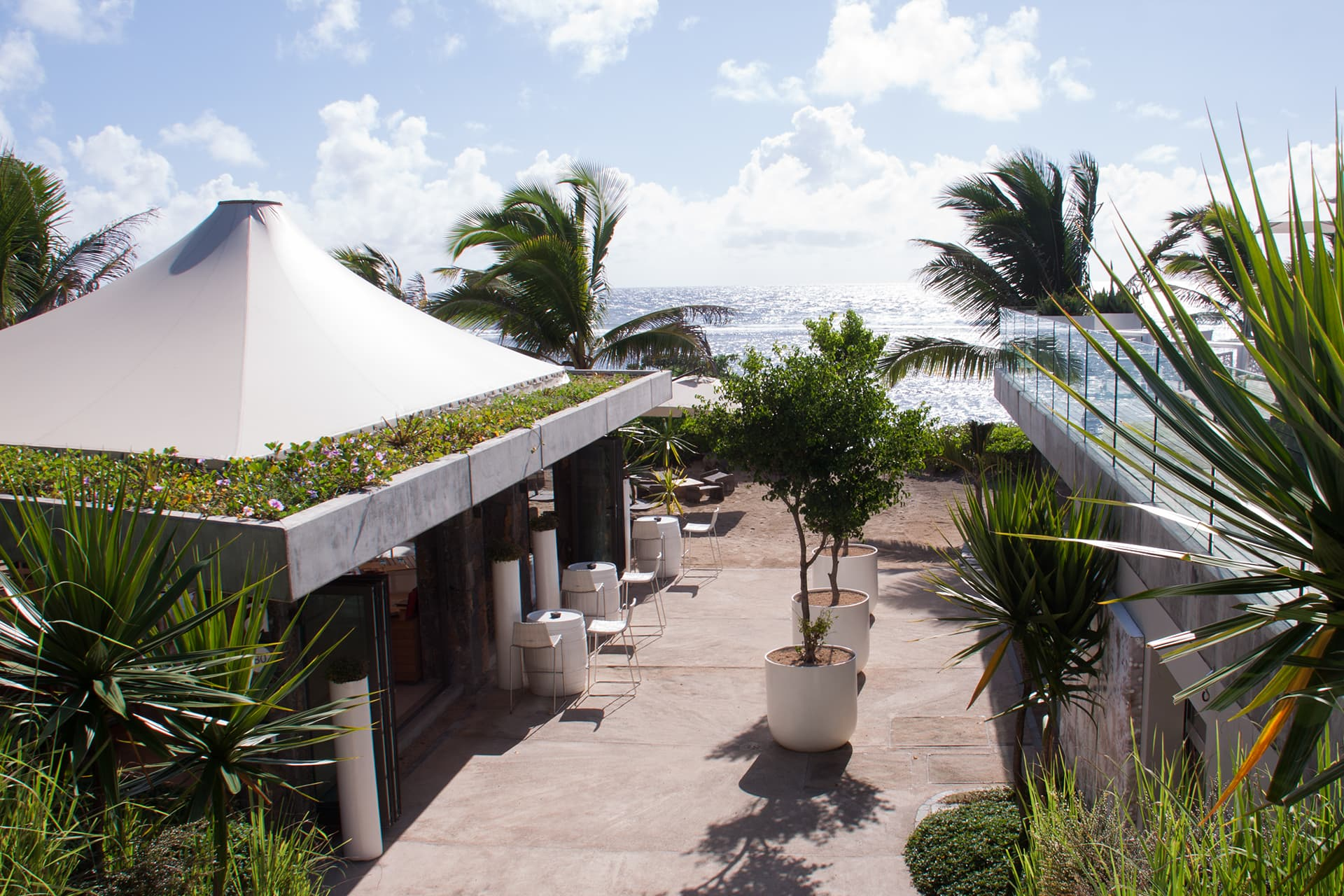 Mauritius | Radisson Blu Poste Lafayette Resort & Spa | Hotel Review