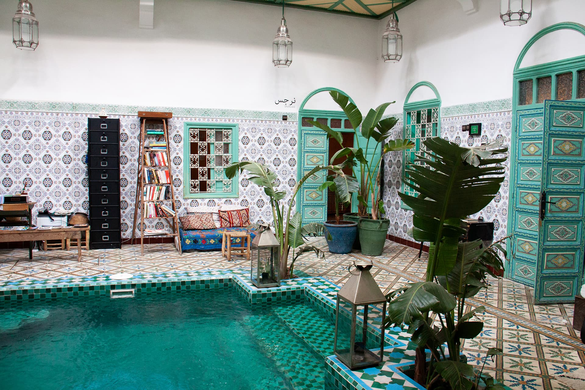 Riad BE | Marrakesch
