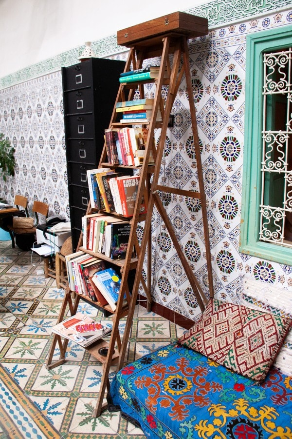 Riad BE Marrakesch | modern und traditionell