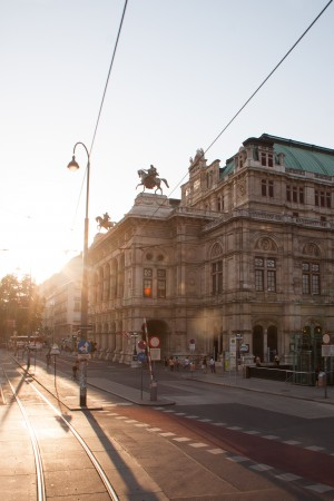 Wien Traveldiary | deutscher Travelblog
